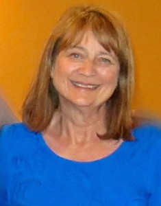 Dr. Vicki Hesterman