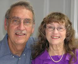 Richard & Ruth Spiering